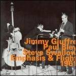 Cover Emphasis & Flight 1961