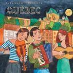 Cover Putumayo Presents Québec