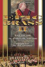 Cover Epic Brass II