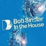 Cover Bob Sinclar In The House
