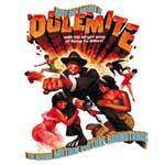 Cover Dolomite: the original motion picture soundtrack.