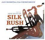 Cover Silk Rush