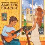 Cover Acoustic France