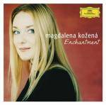 Cover Magdalena Kožená - Enchantment