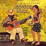 Cover Putumayo Presents Acoustic Brasil