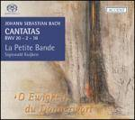 Cover Cantatas for the complete lithurgical year, volume 7