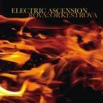 Cover Electric Ascension