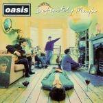 Cover Definitely Maybe