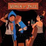Cover Women of Jazz