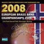 Cover Highlights from the European Brass Band Contest 2008