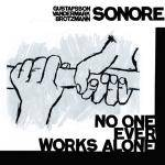 Cover No One Ever Works Alone