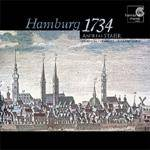 Cover Hamburg 1734