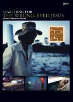 Cover Searching for the Wrong-Eyed Jesus