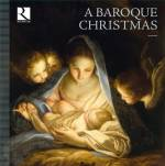 Cover A Baroque Christmas