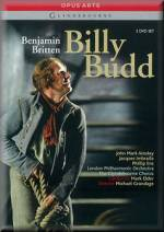 Cover Billy Budd