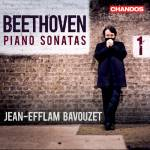 Cover Piano Sonatas 1
