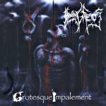 Cover Grotesque Impalement