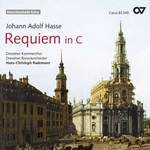 Cover Requiem in C