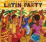 Cover Putumayo Presents: Latin Party