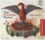 Cover The Phoenix Rising