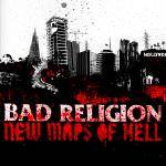 Cover New Maps of Hell