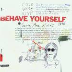Cover Behave Yourself EP