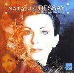 Cover Natalie Dessay – The Miracle of the Voice