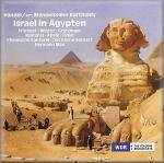 Cover Israel in Ägypten