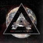 Cover Silence The World
