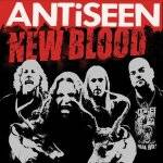 Cover New Blood