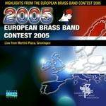 Cover Highlights from the European Brass Band Contest 2005