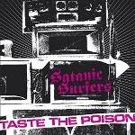 Cover Taste the Poison