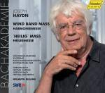 Cover Wind Band Mass – 'Heiligenmesse'