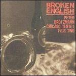 Cover Broken English (fragment)
