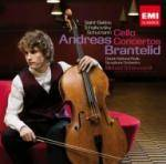 Cover Cello Concertos