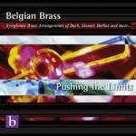 Cover Belgian Brass: Pushing the Limits