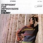 Cover Symphony for Improvisers