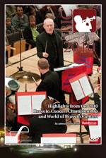 Cover Highlights from the 2010 Brass In Concert Championships and World Of Brass in Concert