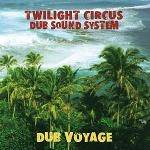 Cover Dub Voyage