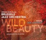 Cover Wild Beauty