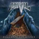Cover Juggernaut of Justice