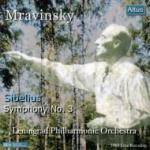 Cover Symphony 3