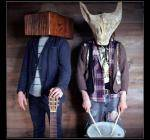 Cover Two Gallants