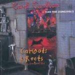Cover Cahoots & Roots