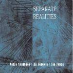Cover Seperate Realities