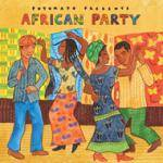 Cover Putumayo African Party