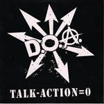 Cover Talk - Action = 0
