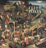 Cover Fleet Foxes