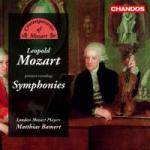 Cover Symphonies