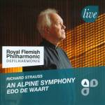 Cover An Alpine Symphony